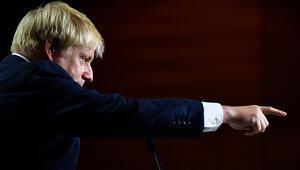 İngiltere Başbakanı Johnsondan parlamentonun tatil edilmesine ilişkin eleştirilere yanıt