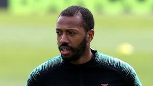 Lokomotiv Moskovadan Manuel Fernandes açıklaması