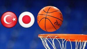 Türkiye Japonya basket maçı ne zaman saat kaçta hangi kanaldan izlenecek