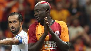 Mbaye Diagneye Anderlechtten teklif var