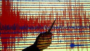Korkutan depremler İzmir ve çevresi sallandı