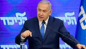 Netanyahudan Macrona yanlış zaman uyarısı