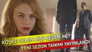 Zalim İstanbul yeni sezon fragmanı yayınlandı Zalim İstanbul ne zaman başlayacak