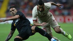 Kayserispor - Galatasaray: 2-3