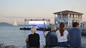 30 Ağustos Zafer Bayramı Kadıköy'de coşkuyla kutlandı