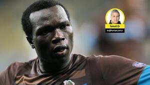 Beşiktaş transfer haberleri | Elneny geldi, Aboubakar yolda