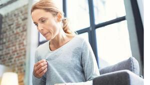 Menopozla artan risk