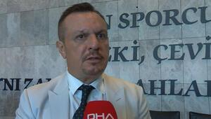 Denizlispor Başkanı Ali Çetin: Göztepe karşısında kazanmak için...