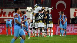 Fenerbahçe-Trabzonspor 124. randevuda 45 yıllık rekabette...