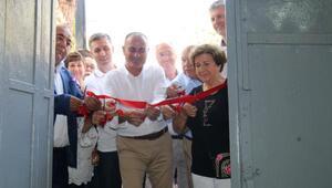 Gemlik Zeytinyağı Müzesi açıldı