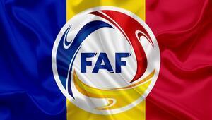 Rakibimiz Andorranın aday kadrosu açıklandı