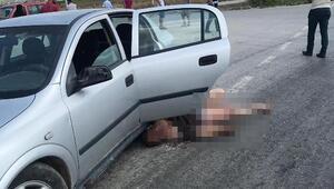 Otomobil bagajında ağır yaralı bulundu, hastanede öldü
