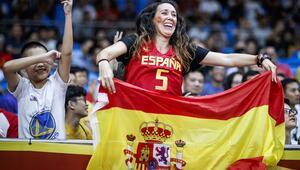 İspanya, Tunusu rahat geçti