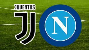 Juventus Napoli maçı ne zaman saat kaçta hangi kanalda Merih oynayacak mı