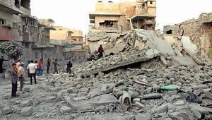 İdlib'de tek taraflı 'geçici' ateşkes