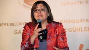 Kapadokyada Gaziantep Tanıtım Günleri düzenlendi