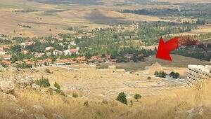 Çorum ile Yozgatın Hattuşa savaşı'Bu bir isyan, bir hak arama talebi...'