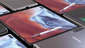 Samsung Galaxy Fold 2 nasıl olacak