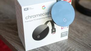 Google, Chromecast platformu için güncelleme artık sunmayacak