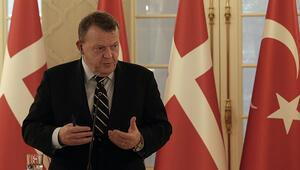 Eski Danimarka Başbakanı Rasmussen, parti başkanlığından istifa etti