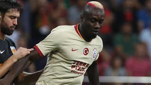 Son dakika: Diagne Anderlecht yolunda İşte Galatasarayın talebi...