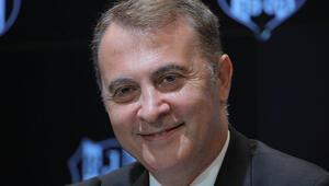 Fikret Orman: Beşiktaş dünya sporuna katkısını sürdürecektir