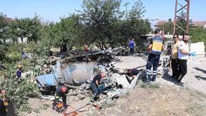 Kayserideki feci kazadan acı haber geldi: 4 kişi hayatını kaybetti