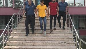 Fidye için Suriyeliyi kaçıran 8 kişi tutuklandı