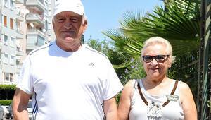 Kapkaç mağdurunun eşi: 53 yıl sonunda elini bıraktım, başımıza bu geldi
