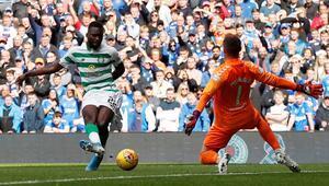 Old Firmde kazanan Celtic