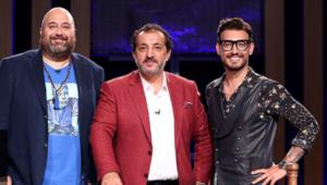 MasterChef Türkiye jüri üyeleri kimlerdir İşte MasterChef Türkiye jürisi