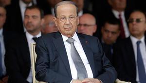 Lübnan Cumhurbaşkanı Avnın Osmanlı Devleti ile ilgili skandal açıklamasına tepki yağdı