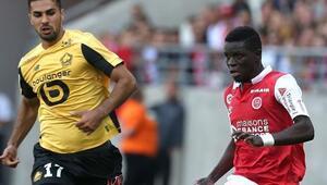 Reims 2-0 Lille