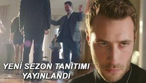 Zalim İstanbul yeni sezon ne zaman başlayacak İşte, ikinci sezon fragmanı