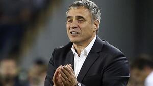 Ersun Yanaldan maç sonu transfer açıklaması