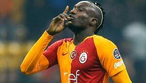 Galatasaray KAPa bildirdi Diagne...