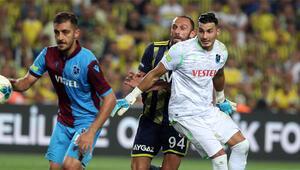 Fenerbahçe-Trabzonspor maçına Uğurcan Çakır damgası