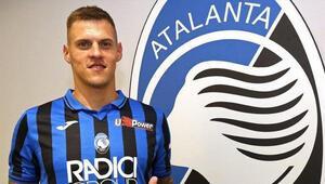 Martin Skrtele büyük şok Atalanta sözleşmesini feshetti