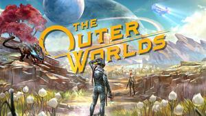 The Outer Worlds - New Halcyon Colony videosu yayınlandı