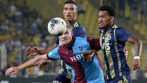 Trabzonspor üç büyüklere geçit vermiyor