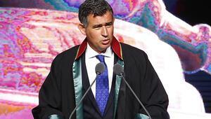 TBB Başkanı Feyzioğlundan Adli Yıl Açılış Töreninde meslek sınavı çağrısı