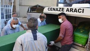 Kene kabusu Sivasta geri döndü 1 kişi hayatını kaybetti