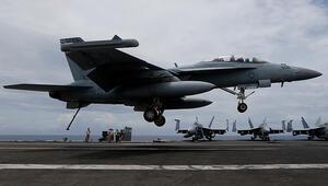 ABD Donanması ilk defa ASEAN ile tatbikat yapacak