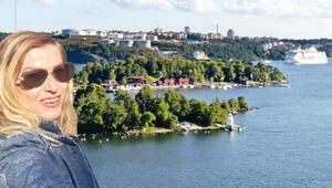 Issız, ormanlarla kaplı, henüz ayak değmemiş binlerce adası var: İsveç cenneti