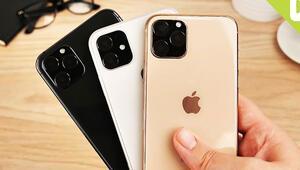 iPhone 11 nasıl olacak İşte 10 Eylülde tanıtılacak telefonlar