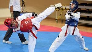 Avrupa Yıldızlar Tekvando Şampiyonası için seçme yapıldı