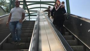 Yürü be merdiven