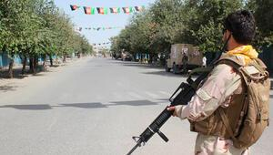 Afganistanda Taliban saldırısı: 8 ölü