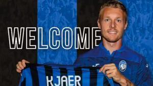 Transfer haberleri: Simon Kjaerin yeni adresi belli oldu