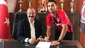 Son dakika transfer haberleri: Gazişehir Gaziantep Furkan Soyalpi kiraladı